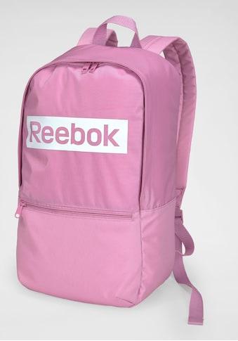 Reebok Sportrucksack »LINEAR LOGO BP« kaufen