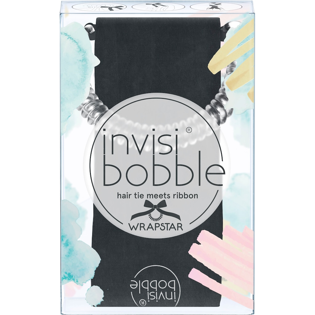 invisibobble Haarband »Wrapstar«, Machu Peachu & Snake it Off