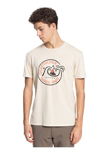 Quiksilver T-Shirt »Into The Wide« kaufen
