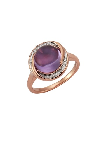 CELESTA Ring »925/ -  Silber 4x Diamant« kaufen