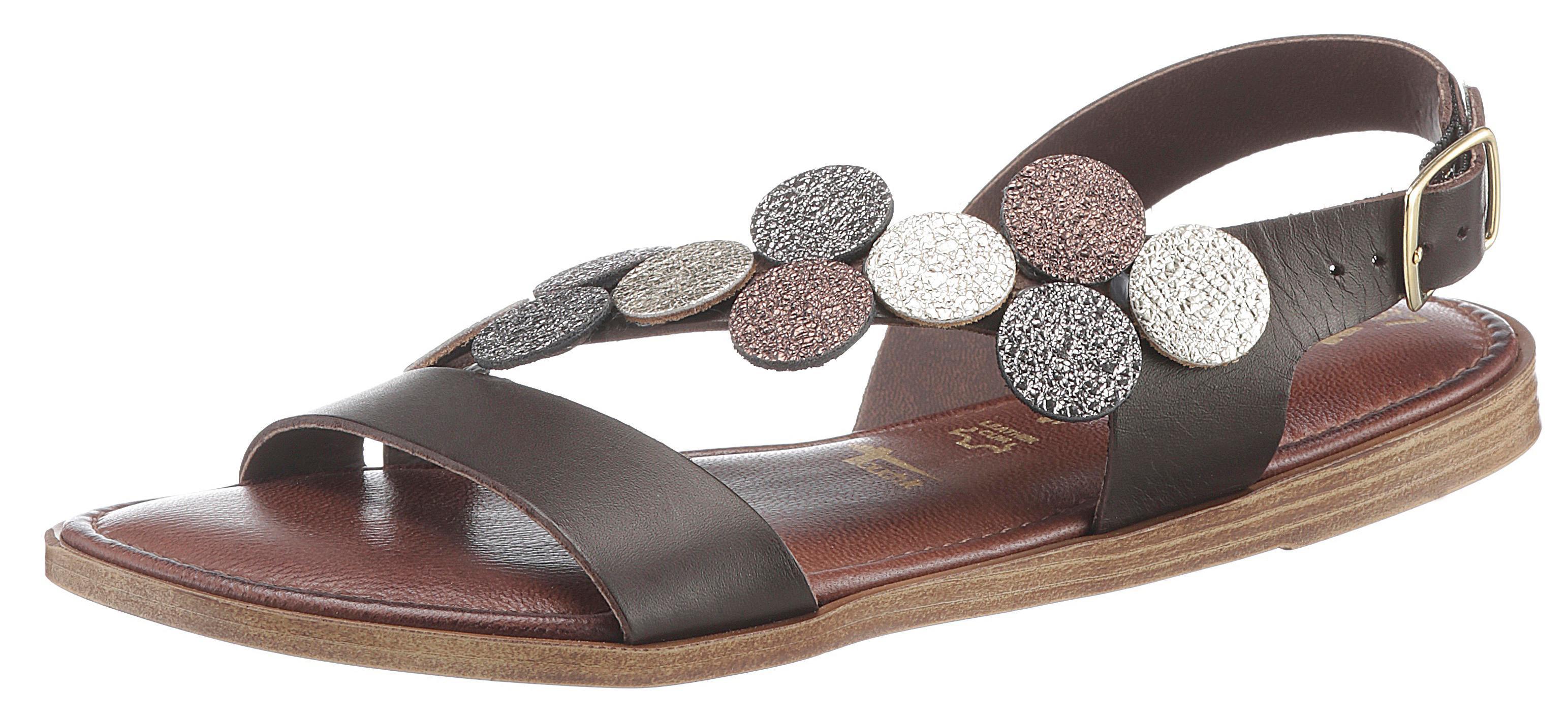 exquisite design no sale tax amazon Tamaris Sandale »Isla« günstig kaufen | BAUR