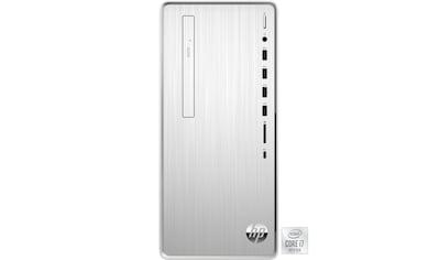 HP »Pavilion Desktop  -  TP01 - 1028ng« PC (Intel, Core i7, GTX 1660) kaufen