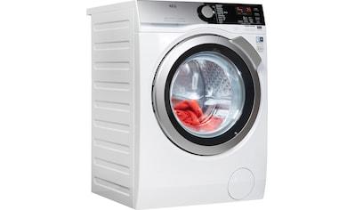 AEG Waschmaschine »L7FE77485«, 7000, L7FE77485, ProSteam - Auffrischfunktion kaufen