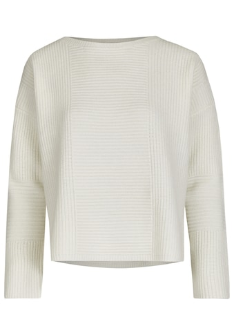 """eve in paradise Wollpullover »Pearl«, Modell """"Pearl"""" aus Mulesind freier Wolle kaufen"""