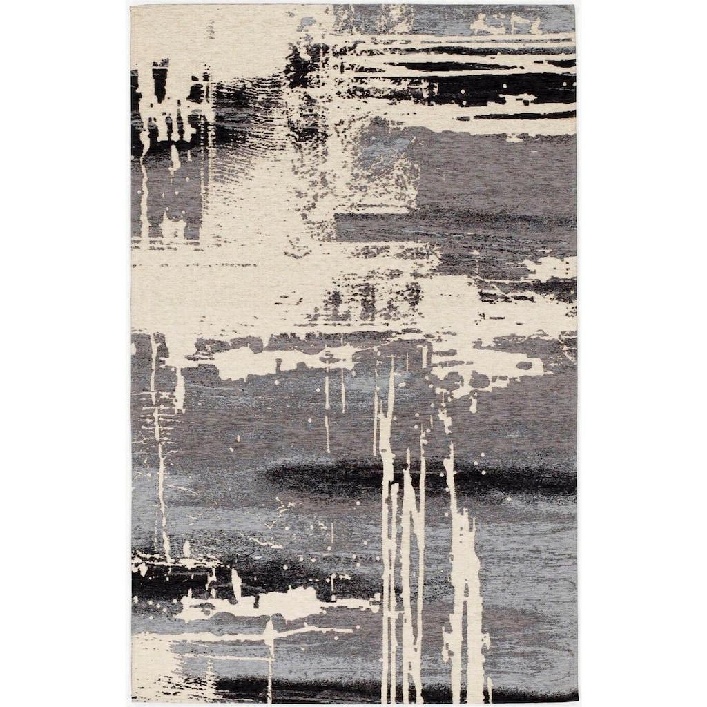 Teppich, »Diana Unis«, OCI DIE TEPPICHMARKE, rechteckig, Höhe 5 mm, maschinell gewebt