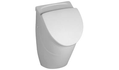 VILLEROY & BOCH Urinal »Absaug«, Zulauf verdeckt kaufen