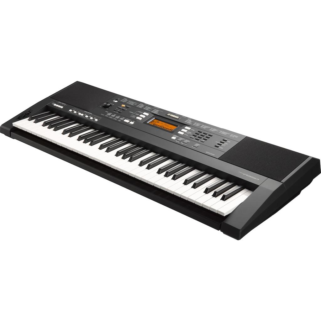 Yamaha Keyboard »PSR-A350«, ideal für authentischen orientalischen Sound