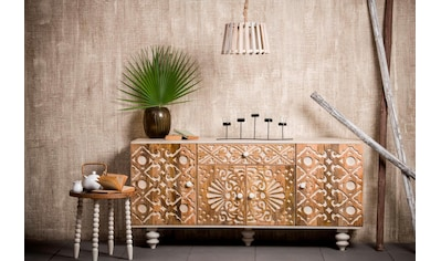 Home affaire Sideboard »Spring« kaufen