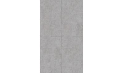 PARADOR Packung: Vinylboden »Trendtime 5.30  -  Beton Grau«, 903 x 395 mm, Stärke 8,6 mm, 1,8 m² kaufen