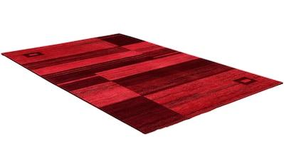 Teppich, »Kandu Allover«, OCI DIE TEPPICHMARKE, rechteckig, Höhe 8 mm, manuell geknüpft kaufen
