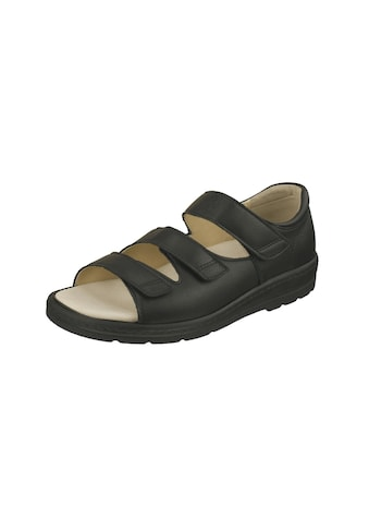 Natural Feet Sandale »Casablanca«, aus Glattleder kaufen