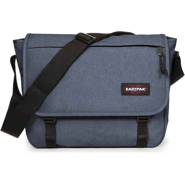 Eastpak Messenger Bag »DELEGATE + crafty jeans«
