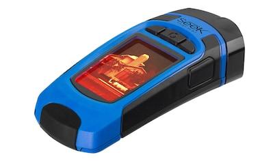 Seek Thermal Wärmebildkamera mit integrierter Taschenlampe, Micro - SD Karte »Reveal« kaufen