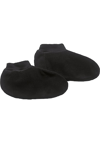 TRIGEMA Fleece Hüttenschuhe kaufen