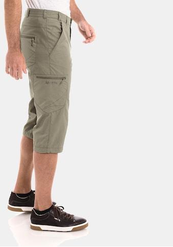 Schöffel 3/4-Hose »Pants Springdale1« kaufen