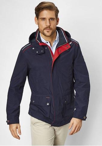 S4 Jackets wasserabweisende Jacke kaufen