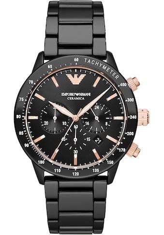 Emporio Armani Chronograph »AR70002« kaufen