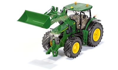 "Siku RC - Traktor ""SIKU Control, John Deere 7310R mit Frontlader"" kaufen"