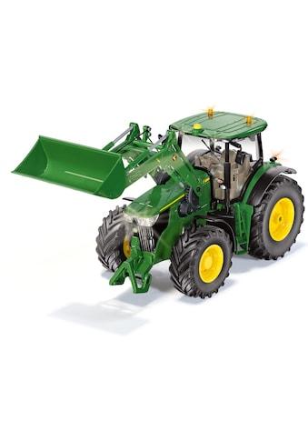 Siku RC-Traktor »SIKU Control, John Deere 7310R mit Frontlader«, inkl. Bluetooth... kaufen