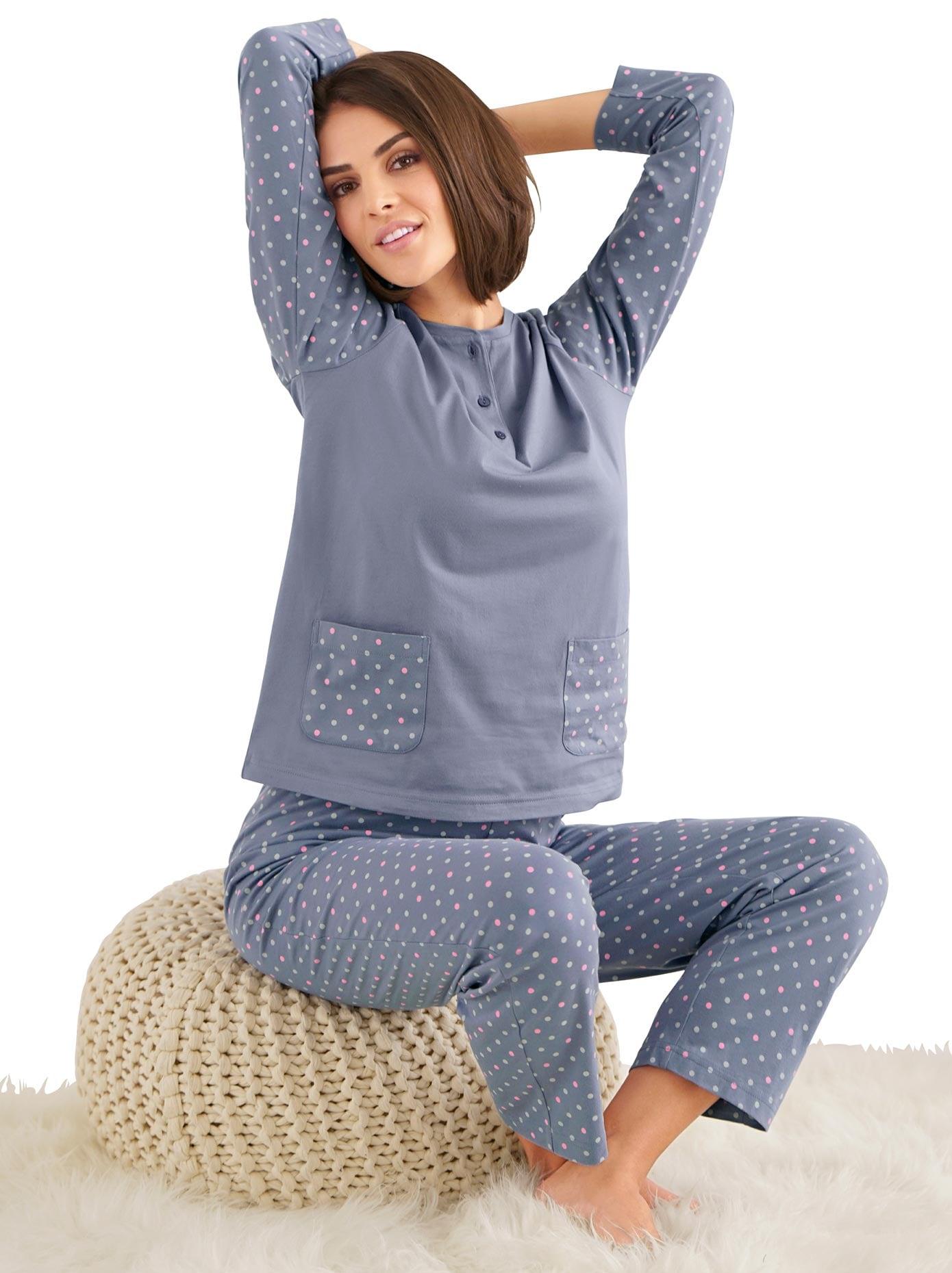 33fcddeb63 wäschepur Schlafanzug kaufen | BAUR