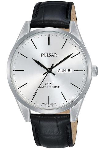 Pulsar Quarzuhr »PJ6115X1« kaufen