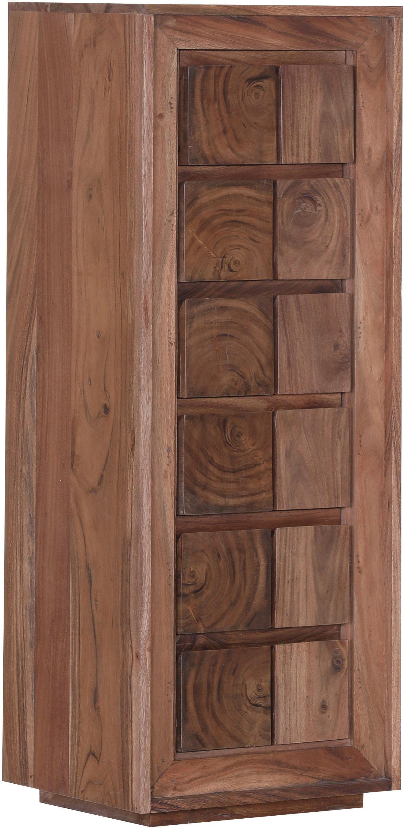 Gutmann Factory Kommode Timber Breite 44 cm