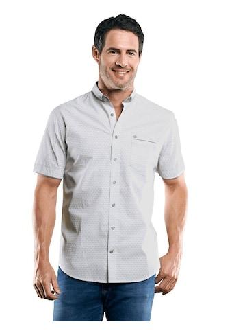 Engbers Dezent gemustertes Hemd kaufen
