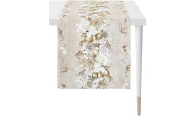 APELT Tischläufer »3621 Christmas Elegance«, Digitaldruck kaufen