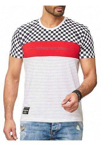 RedBridge T - Shirt »Albuquerque« kaufen