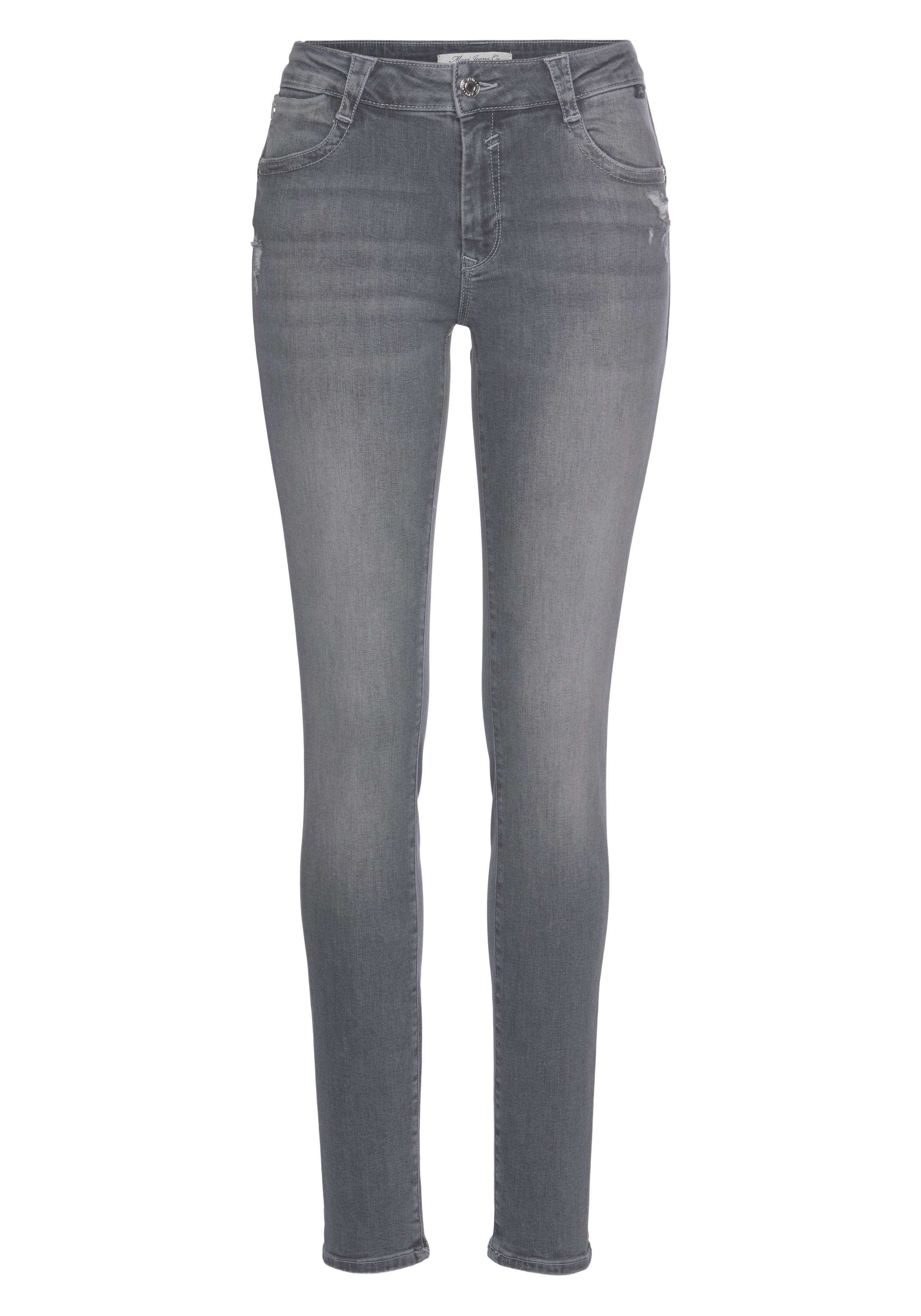 mavi -  Skinny-fit-Jeans ADRIANA-MA