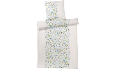 Bettwäsche »Provence«, Elegante kaufen