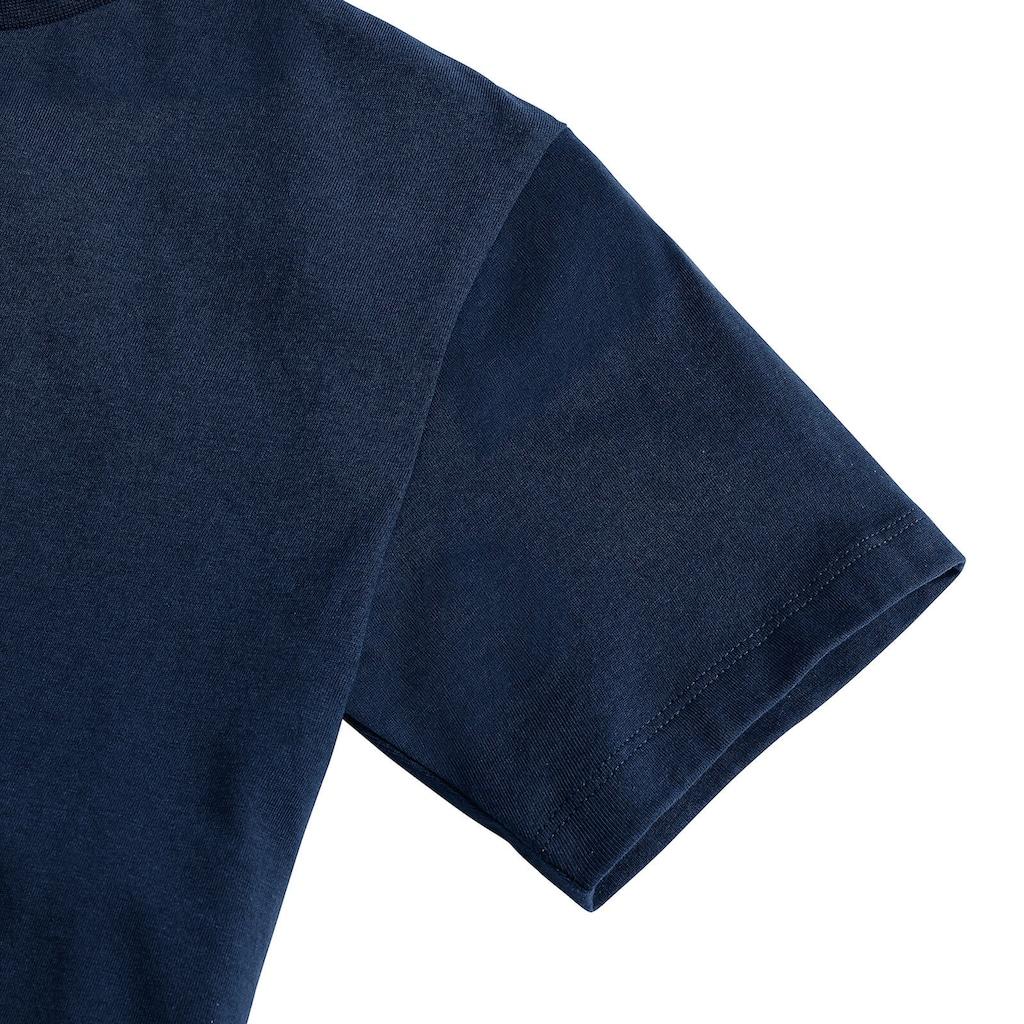 Russell T-Shirt »Kinder Organik Kurzarm«
