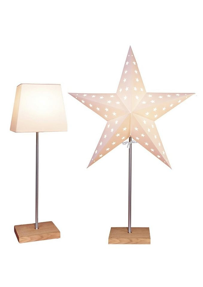 STAR TRADING,Tischleuchte