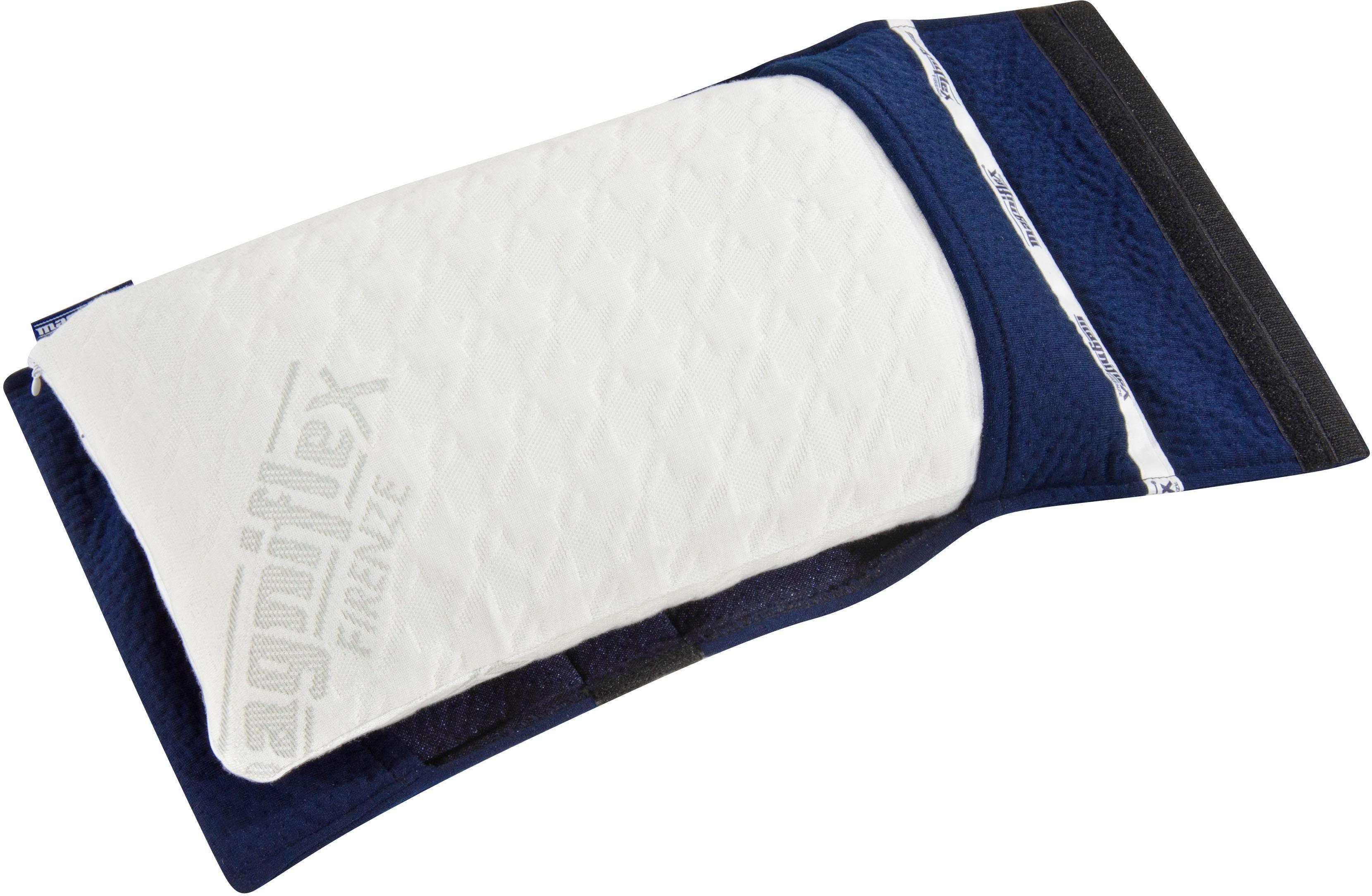 Nackenstützkissen Sushi Reisekissen Magniflex