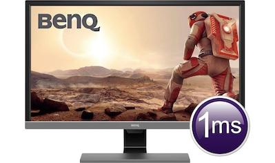 BenQ »EL2870UE« LED - Monitor (28 Zoll, 3840 x 2160 Pixel, 4K Ultra HD, 1 ms Reaktionszeit) kaufen