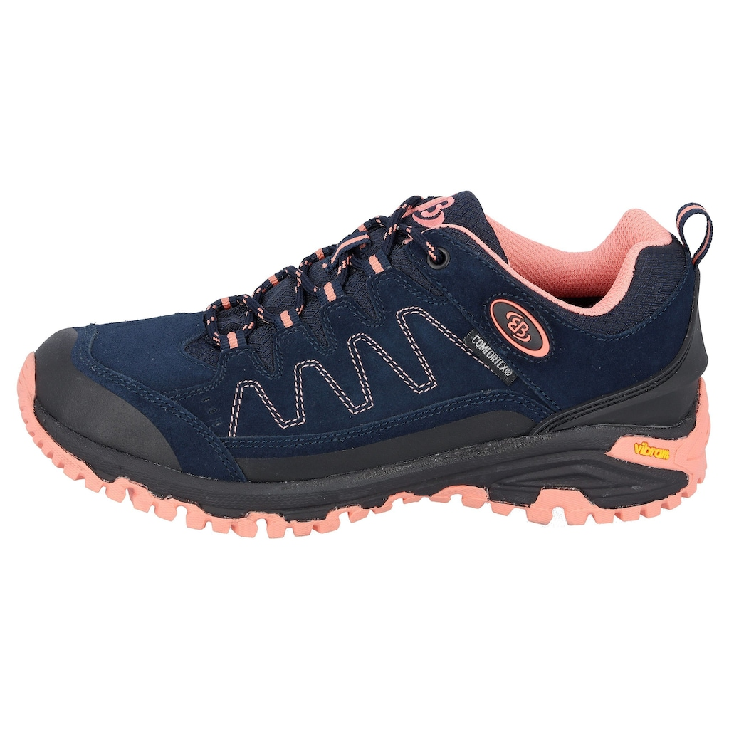 BRÜTTING Wanderschuh »Outdoorschuh Mount Nansen Low«