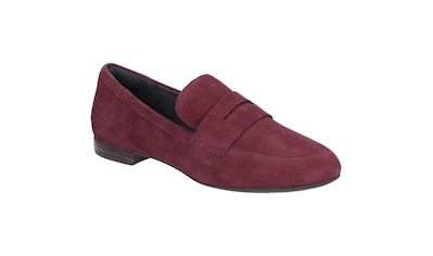 Rockport Loafer »Damen Wildleder Total Motion Tavia Penny« kaufen
