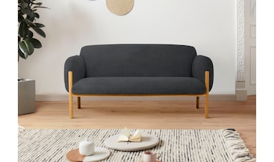 andas 2-Sitzer »Eik«, mit Wellenunterfederung kaufen