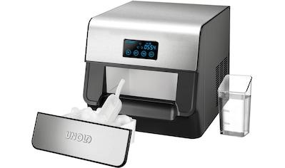 Unold Eiswürfelmaschine Edel 48955 kaufen
