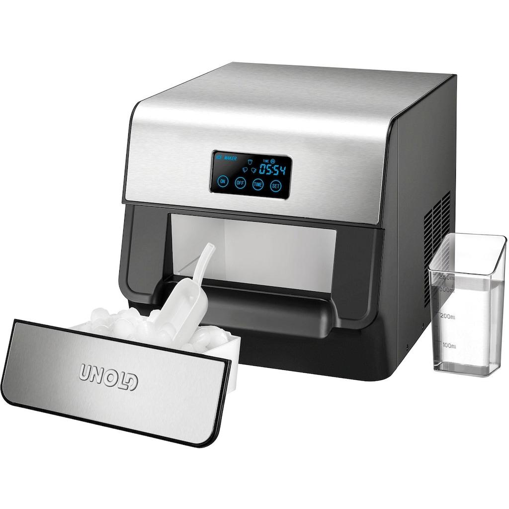 Unold Eiswürfelmaschine »Edel 48955«