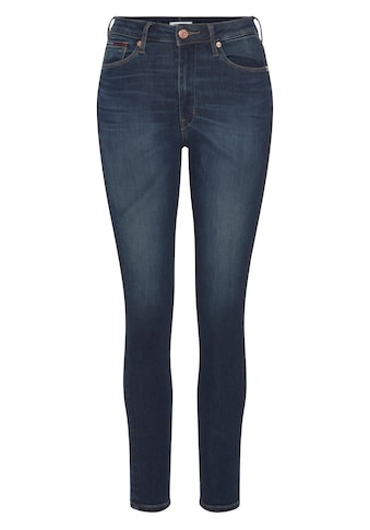 TOMMY JEANS Skinny - fit - Jeans »SYLVIA HR SUPER SKNY KDBST« kaufen
