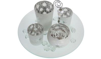 Teelichthalter »Solmas« (Set, 5 Stück) kaufen