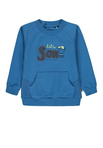 Bellybutton Sweatshirt »Hello Son« kaufen