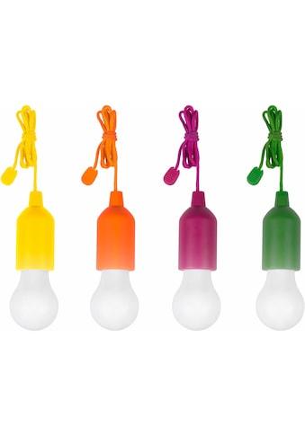 MediaShop LED Gartenleuchte »HandyLUXcolors«, Tageslichtweiß, kabellose LED... kaufen