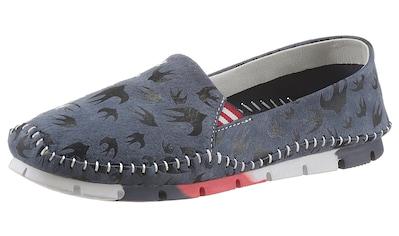 COSMOS Comfort Slipper, mit Alloverdruck kaufen