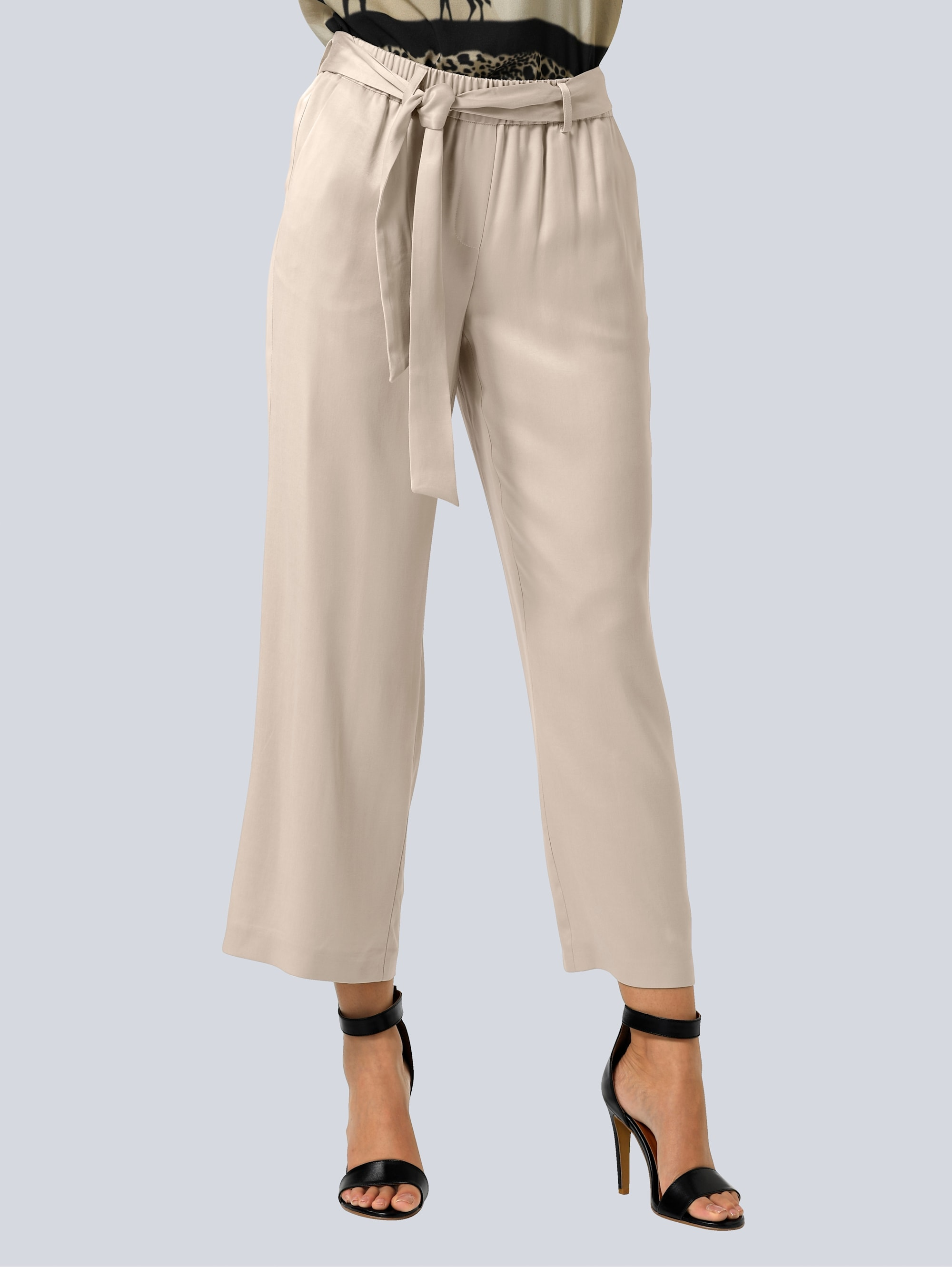 alba moda -  Culotte, aus edler Ware