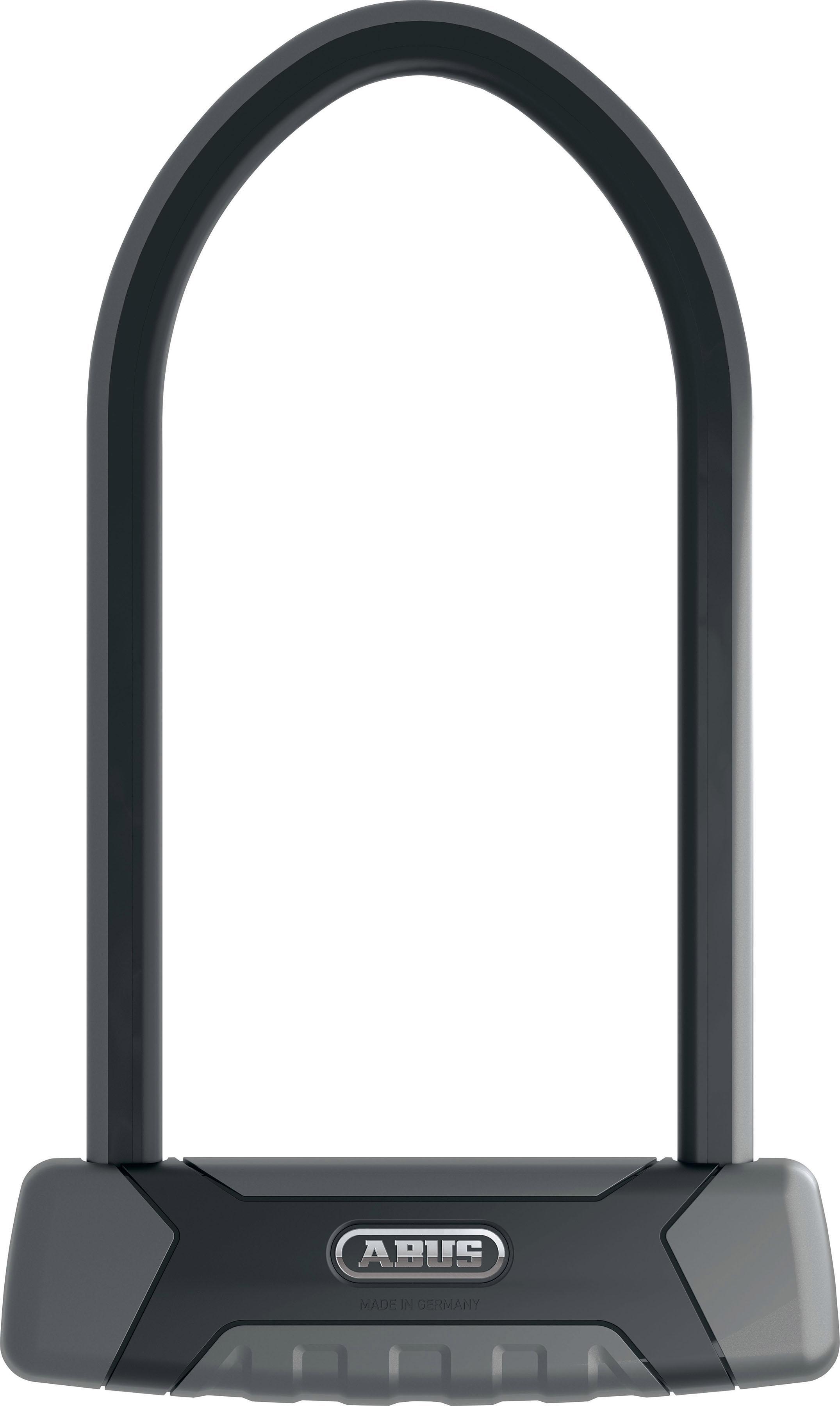 ABUS Bügelschloss 540/160HB300+EaZy KF (6-tlg mit Halterung) Technik & Freizeit/Sport & Freizeit/Fahrräder & Zubehör/Fahrradzubehör/Fahrradschlösser/Bügelschlösser