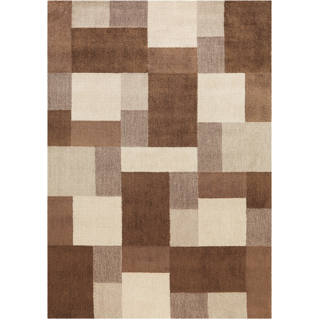 Teppich, »Fiesta 4318«, Arte Espina, rechteckig, Höhe 14 mm, handgetuftet