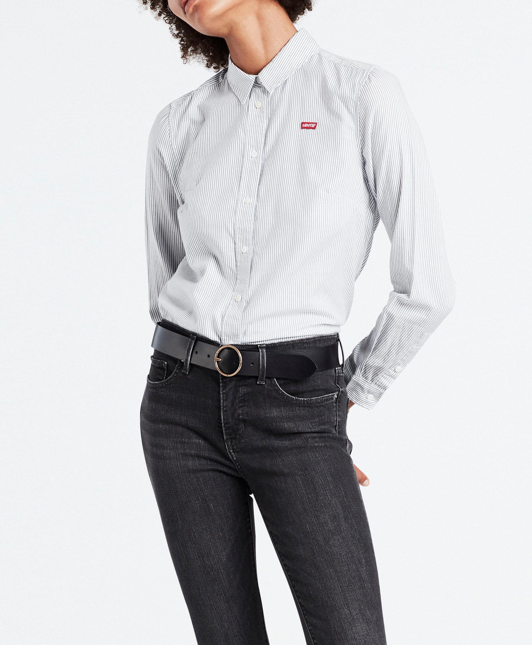 Levi's Klassische Bluse Ultimate Shirt