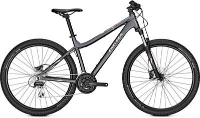 Univega Mountainbike »Vision 4.0 Sky«, 24 Gang, Shimano, Acera Schaltwerk,... kaufen